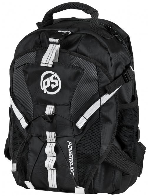 Batoh Powerslide Fitness Backpack Black