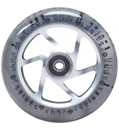 Kolečko Striker Lux Clear 110mm stříbrné