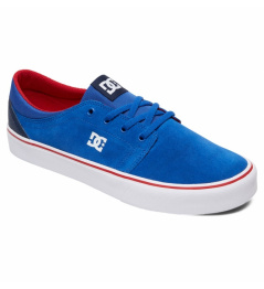 Boty Dc Trase SD navy/red 2019 vell.EUR44