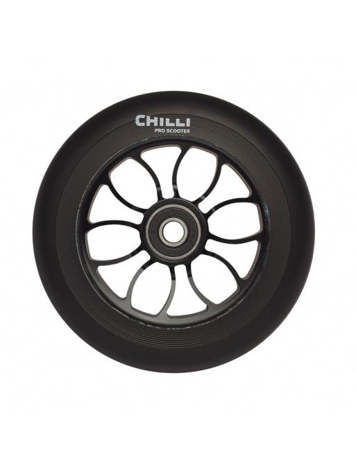 Kolečko Chilli Reaper 110mm černé
