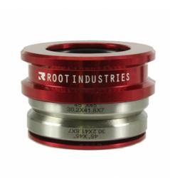 Root Industries tall stack červený headset