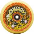 Kolečko Chubby Melocore 110mm Waffle