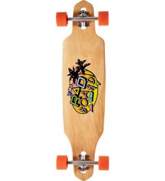 "Longboard RAD 36"" Surf Island"