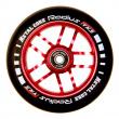 Kolečko Metal Core Radius 120mm kolečko červené