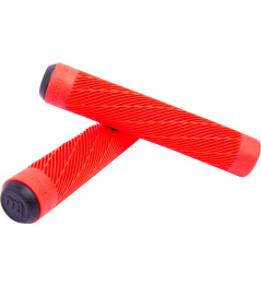 Gripy Longway Twister červené