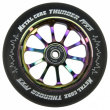 Metal Core Thunder 120 mm kolečko Rainbow