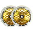 Root Industries Honey 110 mm bielo zlaté koliesko