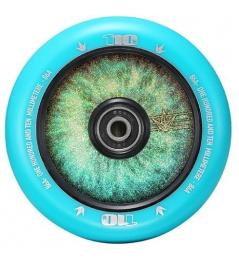 Koliesko Blunt Hollow Core 110mm Glow Eye hologram