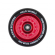 Kolečko Slamm 110mm Halo Deep Dish červené