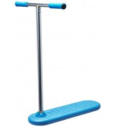 Trampolínová koloběžka Indo PRO 750mm modrá