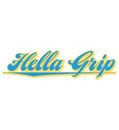Samolepka Hella Grip Logo