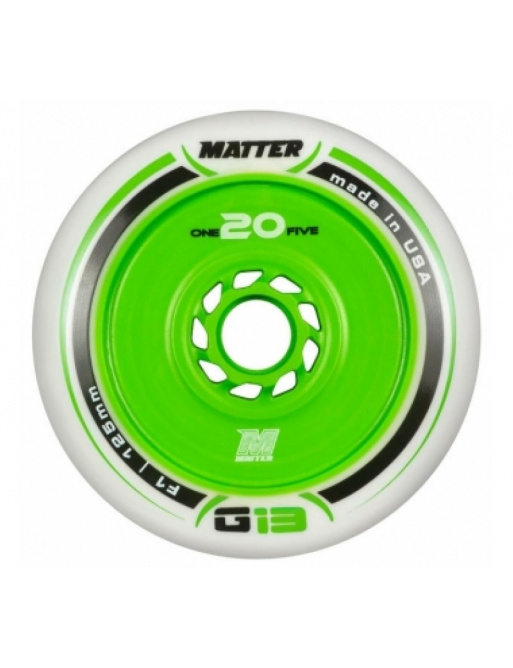 Kolečka Matter G13 Disc Core (1ks)