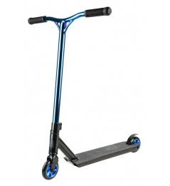 Freestyle koloběžka Blazer Pro Outrun FX Blue Chrome