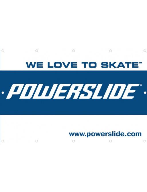 Banner Powerslide