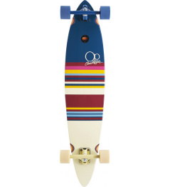 """Longboard Ocean Pacific Pintail 40"""" Swell"""