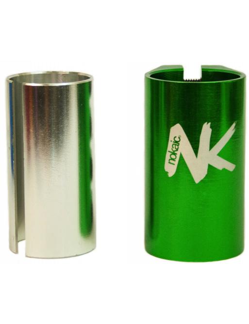 Objímka Nokaic zelená
