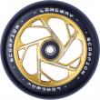 Kolečko Longway Scorpion 110mm zlaté