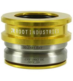 Root Industries tall stack zlatý heaset