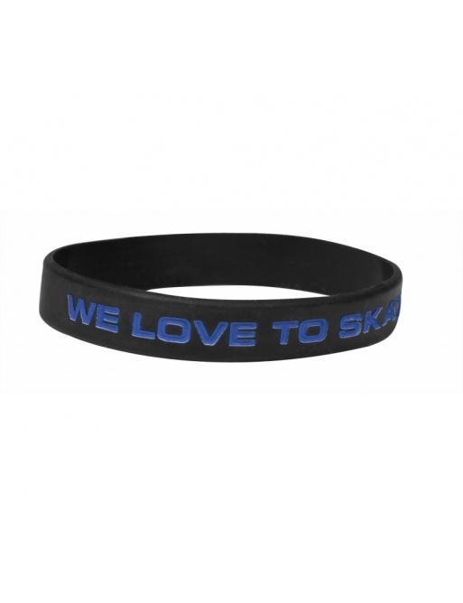 Náramek Powerslide We Love To Skate
