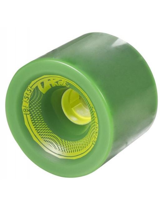Kolečka Utuba Speedster Green (4ks)