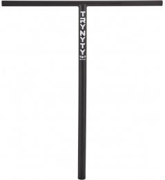 Řídítka Trynyty T&T Oversized 710mm černá