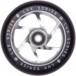 Kolečko Striker Lux 110mm stříbrné