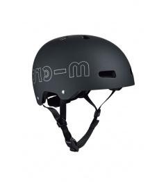 Přilba Micro Black V2 M (53-57 cm)